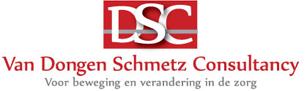 Logo of Van Dongen Schmetz Consultancy